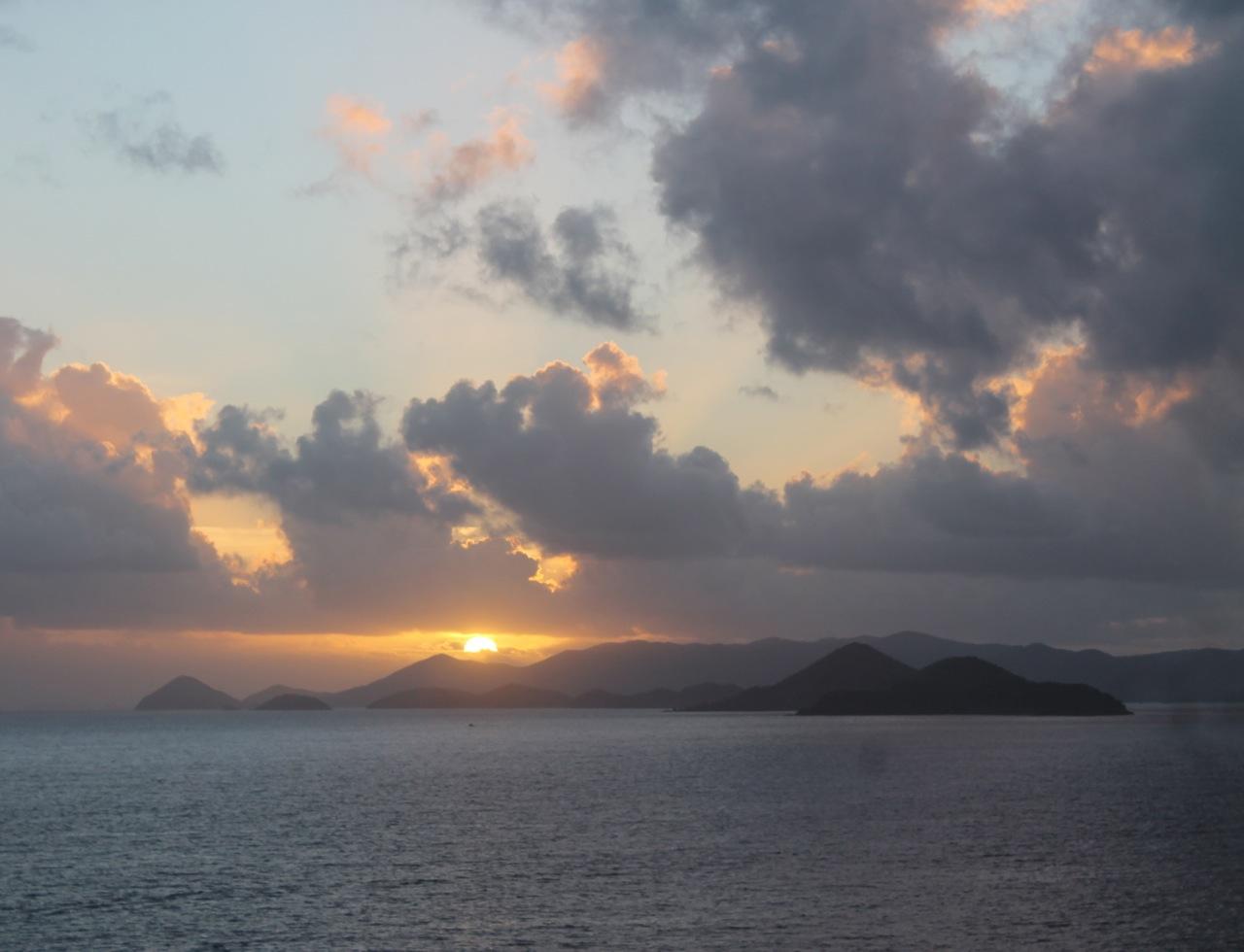 Sunrise-030714