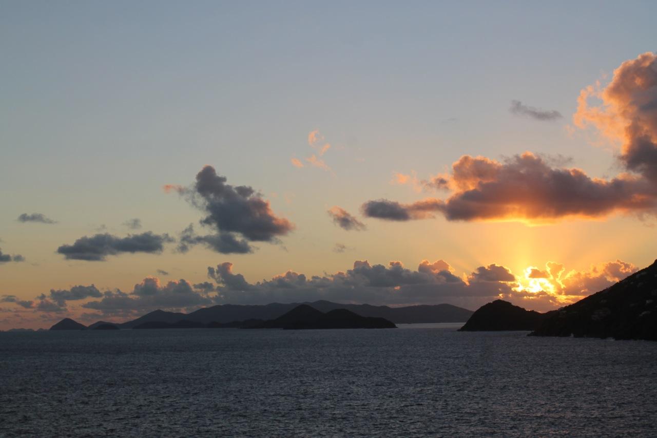 Sunrise-112313