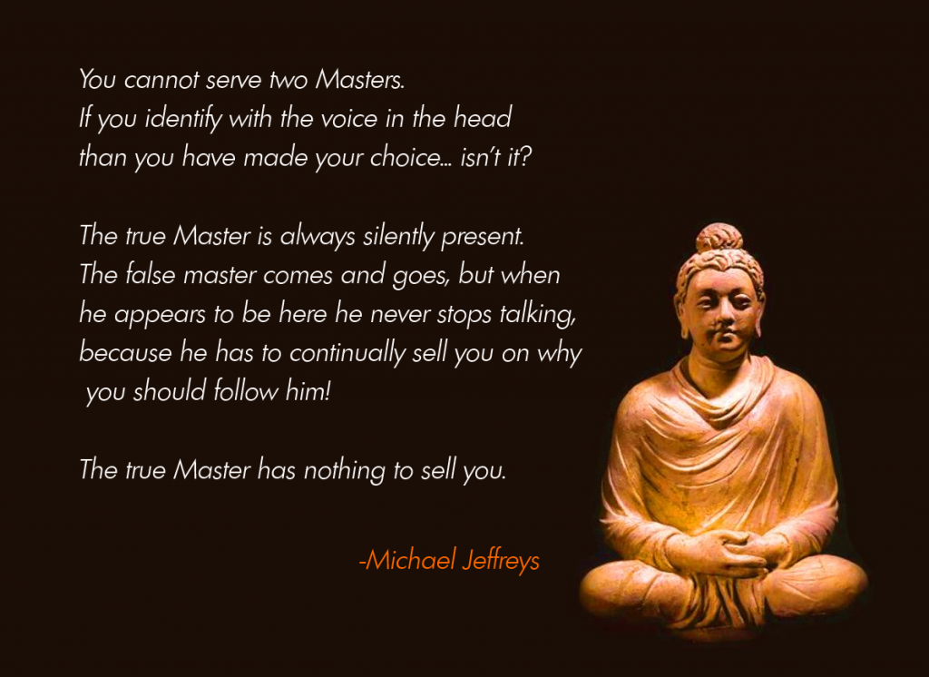 mj-you-cannot-serve-2-masters-buddha-pic