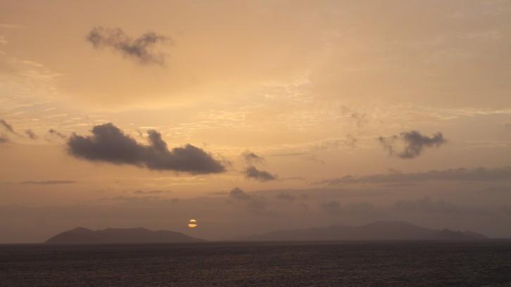 Sunrise-051315